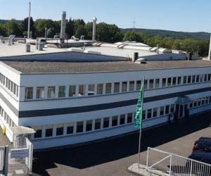 Společnost Schaeffler prodává závod v Hamme