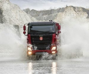 Tatra Trucks po loňském poklesu zažívá úspěšný rok