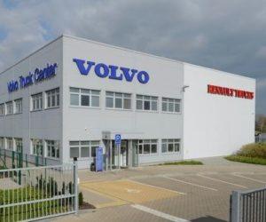 Renault Trucks a Volvo Trucks posilují své zastoupení na evropském trhu