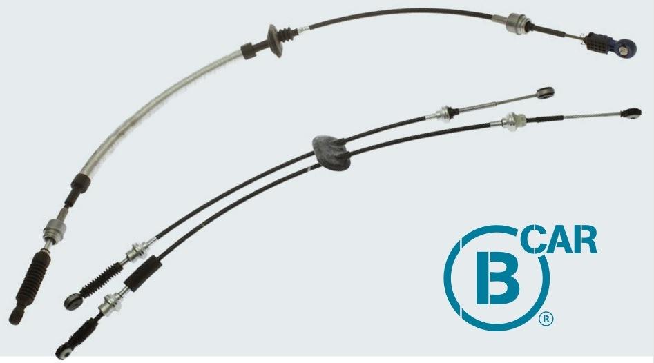 Převodová lanka B-CAR naleznete nově v sortimentu firmy ELIT