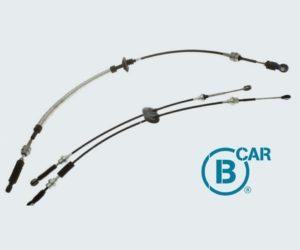 Převodovková lanka B-CAR naleznete nově v sortimentu firmy ELIT
