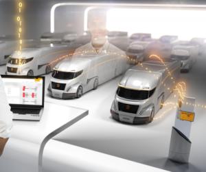 Continental připravil ContiConnect, digitální platformu pro monitoring pneumatik