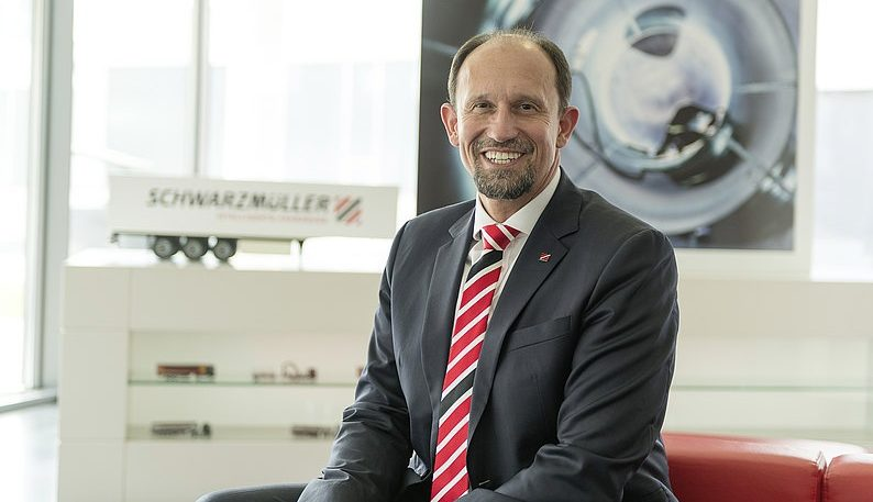 Schwarzmüller rozjíždí strategii k rozvinutí německého trhu