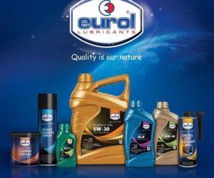 Distributor DF Partner nabízí oleje Eurol