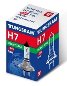 Firma Auto Kelly zařadila do nabídky žárovky Tungsram