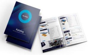 Katalog pro karosárny od Servindu