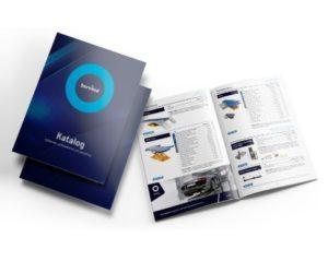 Firma Servind přináší Katalog pro karosárny