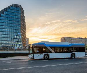 Firma Solaris se prosadila jako přední dodavatel autobusů s alternativním pohonem