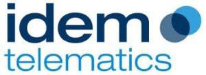 idem telematics logo