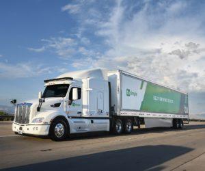 UPS investuje do firmy zabývající se autonomními vozy