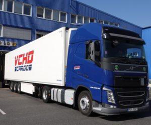 VCHD Cargo zavedla nový nástroj pro tracking a analytiku