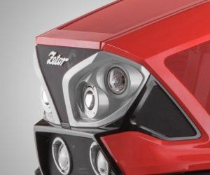Zetor Proxima oslaví 15. narozeniny novým designem