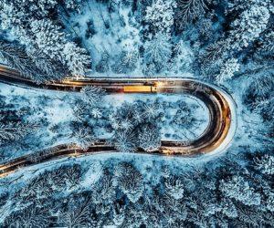 Continental vydává přehled evropských předpisů o používání zimních pneumatik pro sezónu 2019/2020