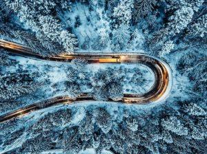 Zimní příprava firmy Continental