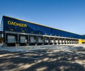 Dachser investoval do rozšíření logistických prostor na Slovensku