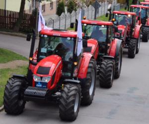Přijďte s traktorem ZETOR překonat dva rekordy