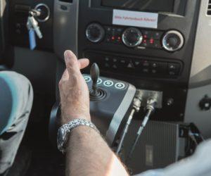 Schaeffler se pouští do elektrifikace užitkových vozidel