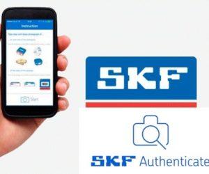 SKF: Informace na prvním místě