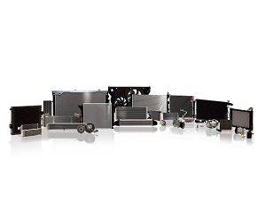 Nové produkty AVA CEE pro nákladní vozy a autobusy