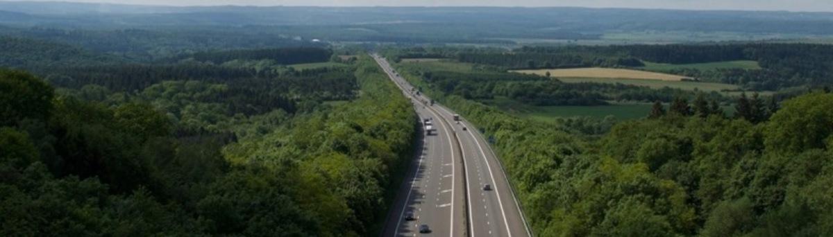 Dálnice v České republice