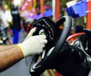 DB Schenker posiluje svou pozici v logistice pro automobilový průmysl