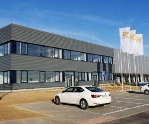 Geis vylepšuje přepravní systém na severní Moravě