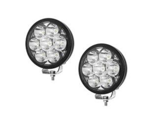 V nabídce firmy Skarab nově naleznete LED osvětlení Horpol