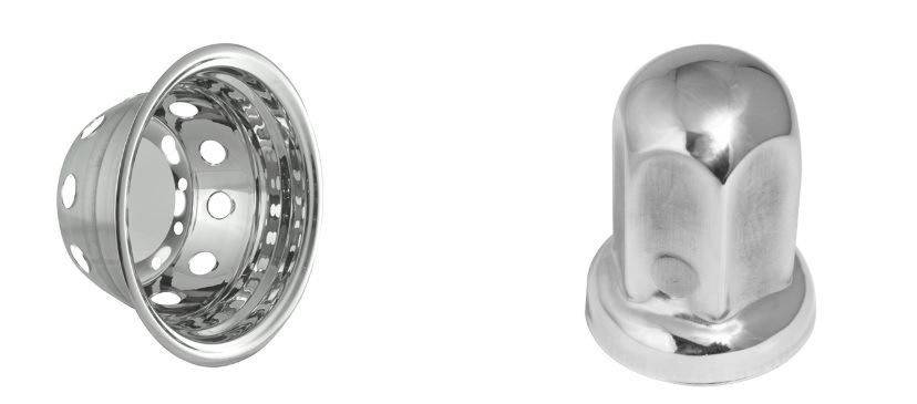 Kryty kol a kryty a indikátory matic u firmy Skarab