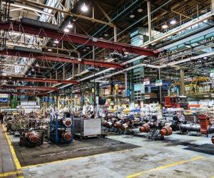 Tržby Tatra Trucks za prvních devět měsíců přesáhly tři miliardy korun