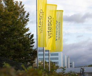 Divize Powertrain od Continentalu se stává firmou Vitesco Technologies
