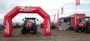 Traktory Zetor uspěly na Mistrovství České republiky v orbě