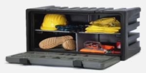 Plastové skříně LAGO