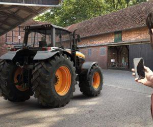 Společnost Continental uvádí na trh nové inteligentní hybridní pneumatiky pro traktory