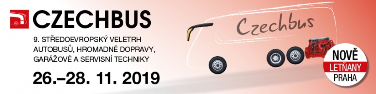 Czechbus 2019
