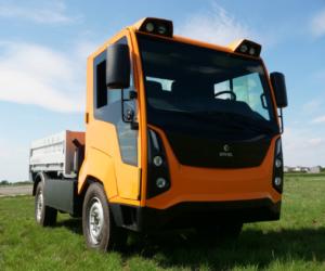 Briefing k představení ekologického komunálního multifunkčního elektromobilu – záznam z přenosu zde!