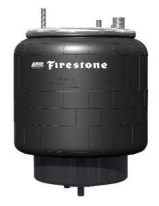 Nové vzduchové odpružení Firestone