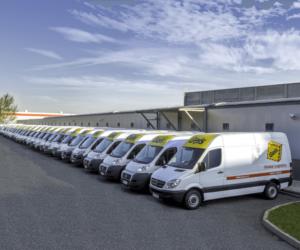 DPDgroup a Geis se dohodli na převodu balíkových aktivit v České republice a na Slovensku