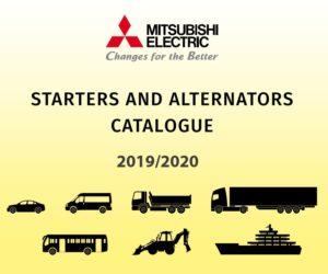 Katalog Mitsubishi Electric 2019/2020 ke stažení