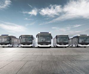 Přehled hospodaření společnosti Scania za období leden – září 2019
