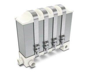 Schaeffler přináší kompomenty pro palivový článek