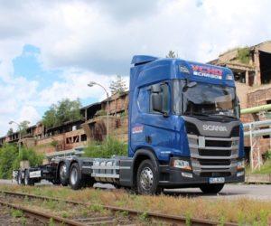 VCHD Cargo: Investice do mýtných jednotek jdou do milionů, společné evropské mýto je v nedohlednu