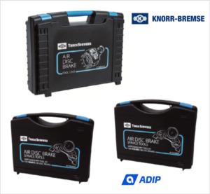 Spolupráce ADIP a Knorr-Bremse