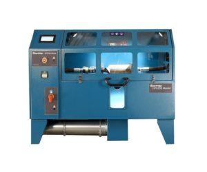 Novinka Delphi Technologies: čisticí přístroj pro filtry DPF Hartridge DPF200 Master
