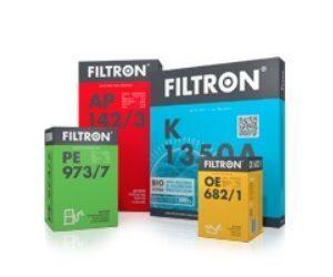 Rozšíření sortimentu Filtron v únoru 2020