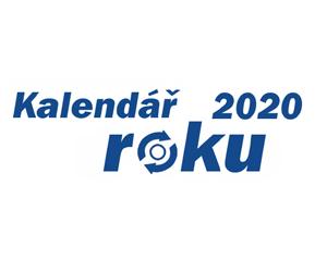 """Anketu """"Kalendář roku 2020"""" vyhrála společnost Auto Kelly"""