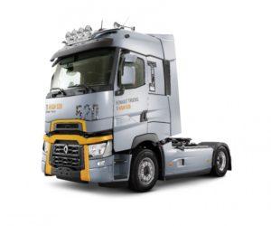 Renault Trucks T a T High 2020: Pohodlí při jízdě a nižší spotřeba