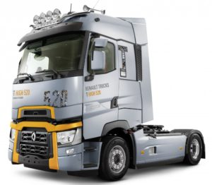 Renault Trucks T High 2020