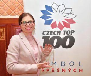 TATRA TRUCKS získala prestižní ocenění Česká značka 2019