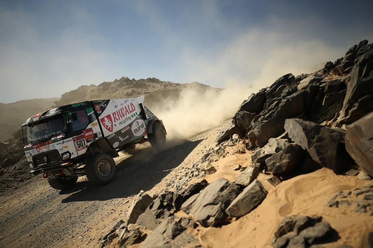 MKR Technology na Dakar 2020