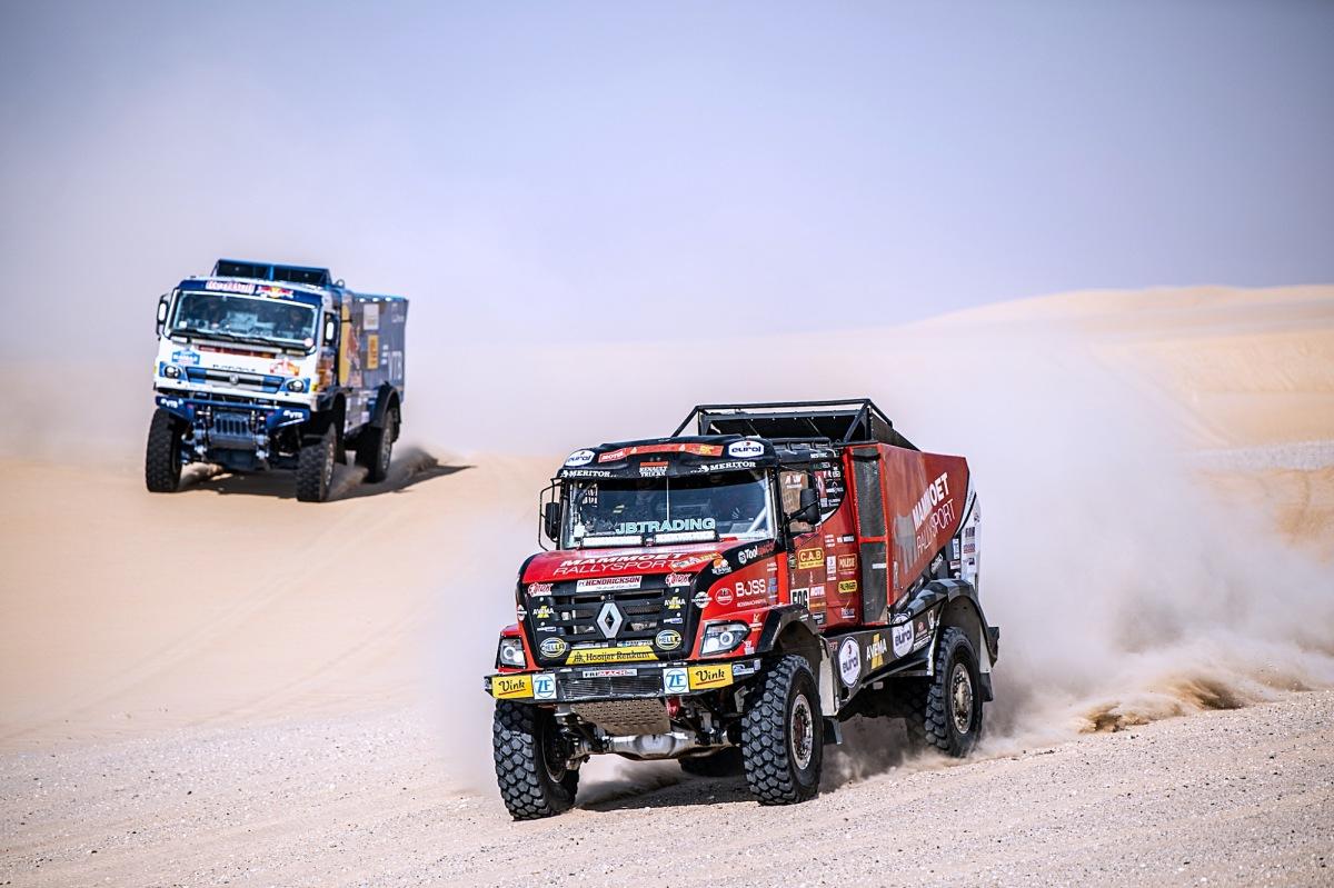 MKR Technology Dakar 2020